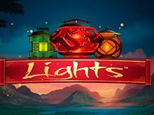 Игровой автомат Светлячки