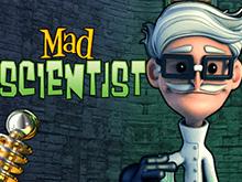 Онлайн автомат Безумный Ученый в GMSlots